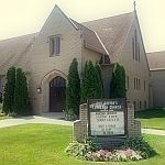 Our Saviors Lutheran Church in Sheboygan